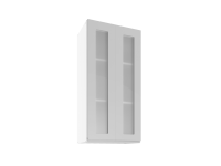 UHOW 60/2 - Vegas Light Grey