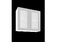 UOW 80/2 - Vegas Light Grey